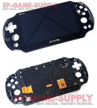 Replacement Parts and Tools 171833: Front Lcd Screen Display
