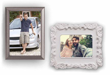 Best 17 Photo frames images on Pinterest   Frame, Frames and Memory ...