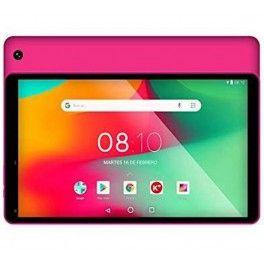Tablets 10 Pulgadas Buenas Y Baratas Woxter X 100 Rosa Barcelona Informatica Tablets Tecnologia