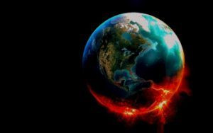 What Would Happen If Earth Stopped Spinning World Wallpaper