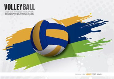 20+ Volleyball Clipart Jungle Animals