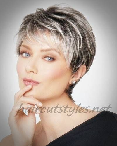 Haircut Styles And Hairstyles Short Hair Older Women Hair Styles For Women Over 50 Short Hairstyles Over 50