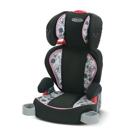 Graco Turbobooster Highback Booster Seat Iris Car Seats