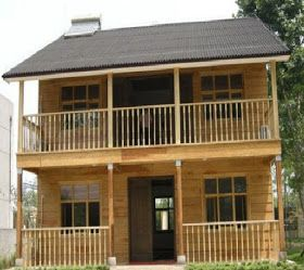 Excellent Home Design Performances Of High Artistic Bamboo Houses That Create A Refreshing Atmosphere Bamboo House Bamboo House Design House Designs Exterior