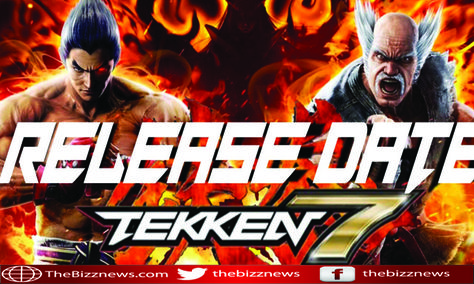 Latest Roumers About Releasing Date Of Tekken 7 PS4 For XBOX One Revealed