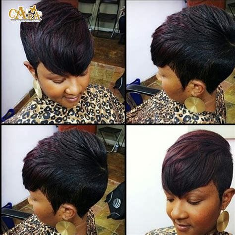 Image Result For Sew In Hairstyles For Black Women 27 Piece