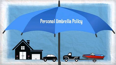 What is umbrella insurance, and why should you have a ...