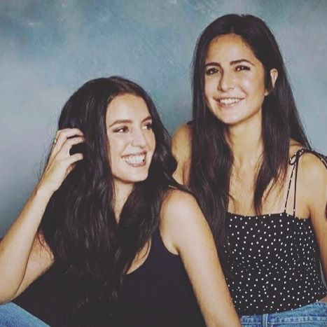 The Kaif Sisters Masalauae Katrina Katrinakaif Isakaif Gorgeous Sisters Pic Instapic Instagorgeous Siblings Go Katrina Kaif Celebs Insta Pic