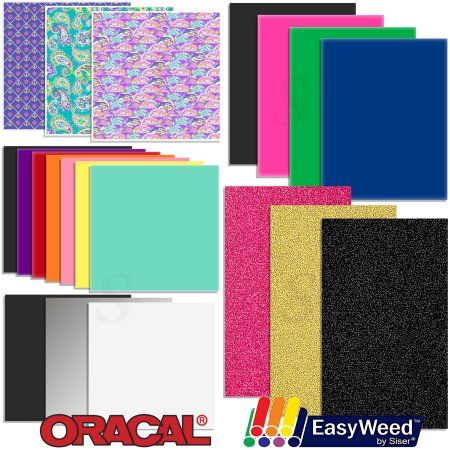 Arts Crafts Sewing In 2020 Patterned Vinyl Vinyl Crafts Oracal Vinyl