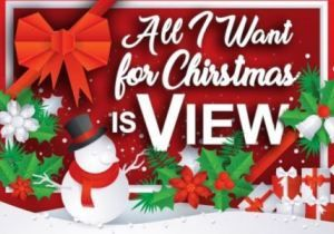 Daily Codes The View All I Want For Christmas Is View Sweepstakes Sweepstakes December Holidays Christmas