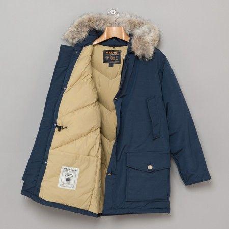 Woolrich Arctic Parka Jacka