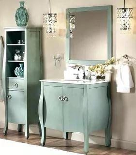 Bathroom Cabinet Ideas In 2020 50 Ideas For Bathroom Storage Vintage Bathrooms Large Bathrooms Marble Vanity Tops