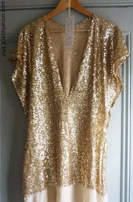 Not sure where I would wear this but the five year old girl in me would be very excited to have it!