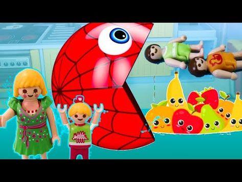 طبق الفاكهة ال علي السفرة عائلة عمر جنه ورؤى قصص اطفال حكايات للأطفال أفلام بلاى Playmobil Youtube Outdoor Decor Decor Outdoor