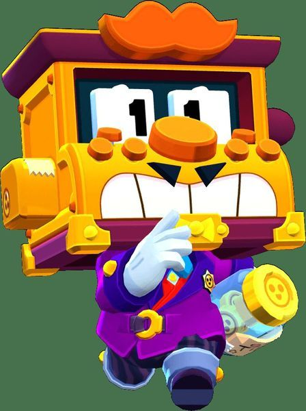 Download Nulls Brawl 36 270 With New Brawlers Buzz And Griff In 2021 Brawl Star Wallpaper Stars
