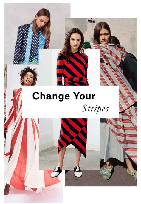 Here are the biggest trends of the Resort 2018 collection as curated by Vogue. The two biggest key trends for the season are   Optimism and... #FashionTrends2018