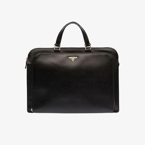 6fde419c1555 spain prada vr0023 bags in black 90724 dc0a9  aliexpress prada vr0023  leather briefcase in blue prada bags outlet pinterest prada prada bag and  leather