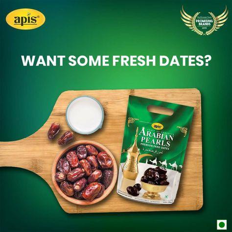 Apis Dates