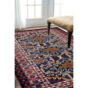 Shop Beautiful Caucasian Tribal Rug In Best Afghan Carpet Designs Afghan Carpets Carpet Design Tribal Rug