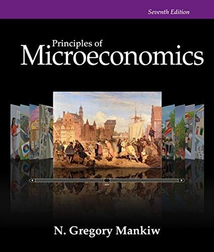 DOWNLOAD PDF Principles Of Microeconomics 7th Edition Free