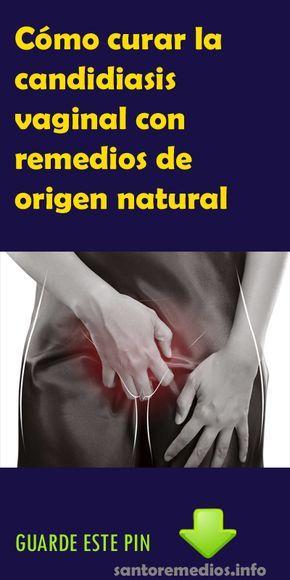 Como tratar la candidiasis genital