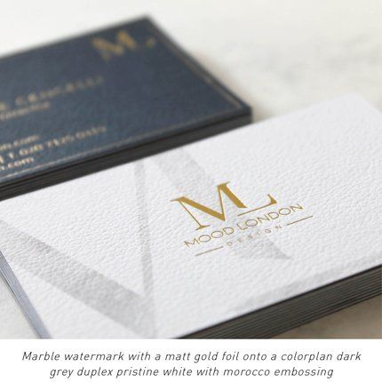 Luxury Business Cards Stationery Avenue Litho Luxury Business Cards Business Cards Business Stationery