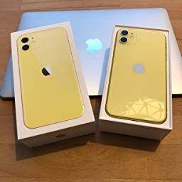 Apple Iphone 11 64 Gb Schwarz Amazon De Alle Produkte In Apple Iphone Iphone Telefon Apple