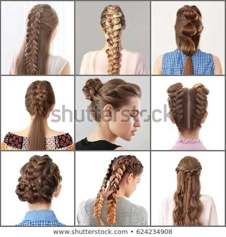 Different Hair Styles Style Topdekoration Hair Styles Cool Hairstyles Messy Hairstyles