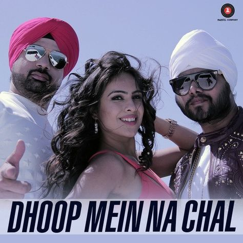 Single Track Info Song Name Dhoop Mein Na Chal Singers Ramji