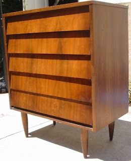 Mid Century And Danish Modern Furniture Under Construction Check Back Soon Angled Mid Century Modern Dresser Mid Century Furniture Mid Century Dresser