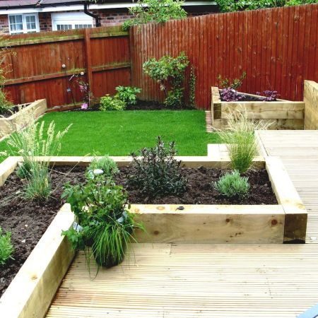 70 Affordable Low Maintenance Front Yard Landscaping Ideas Homekover Low Maintenance Garden Design Small Yard Landscaping Front Yard Landscaping Design