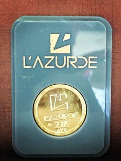 Pin On منتجات ذهبية Gold Products