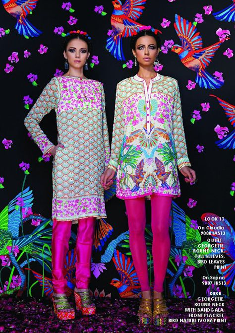 Indian by Manish Arora S/S Indian Couture.