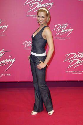 Tanja Szewczenko Verlasst Alles Was Zahlt Tanja Szewczenko Schauspieler Deutsche Stars