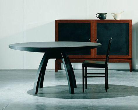 Tavoli Rotondi Allungabili dal Design Moderno | tavolo ...