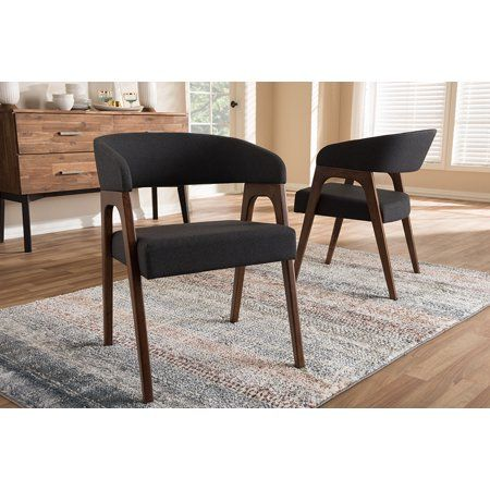 Home Fabric Dining Chairs Dining Chairs Midcentury Modern