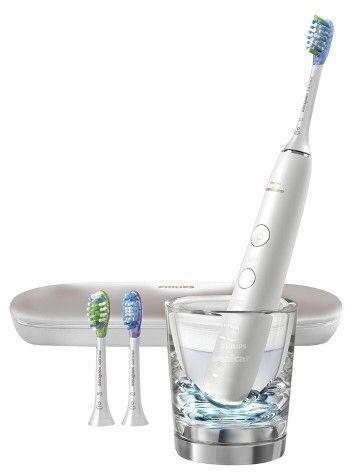 Philips Sonicare Philips Sonicare Diamondclean Smart Black 9300 Tooth Brush Get Whiter Teeth White Teeth
