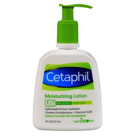 Cetaphil Moisturizing Lotion Instant Long Lasting 24 Hour Hydrating Moisturizer For All Skin Types Lotion For Sensitive Skin Non Greasy 8 Fl Oz Walmart C Moisturizing Lotions Cetaphil Moisturizing Face Lotion