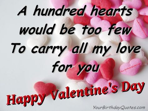 Love Valentines Quotes Alluring Valentine Love Quotesvalentine Quotes And Sayings Happy