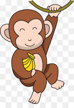 Monkey Cartoon Png Download 2203 2402 Free Transparent Infant Png Download Cleanpng Kisspng Cartoon Monkey Drawing Monkey Drawing Cartoon