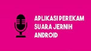 12 Aplikasi Perekam Suara Android Terbaik 2020 Di 2020 Aplikasi Android Suara