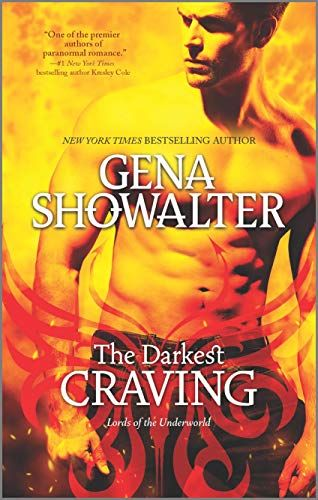 Download Pdf The Darkest Craving Lords Of The Underworld Free Epub Mobi Ebooks Gena Showalter Books Good Books