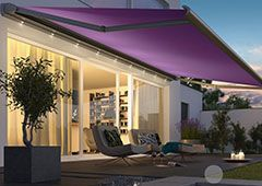 Reality About Electric Awnings Decorifusta In 2020 With Images
