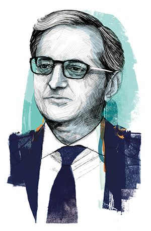 Eighteen months after his shock departure from US banking giant Citigroup, the financier talks about life after Wall Street, shadow banking and behavioural economics