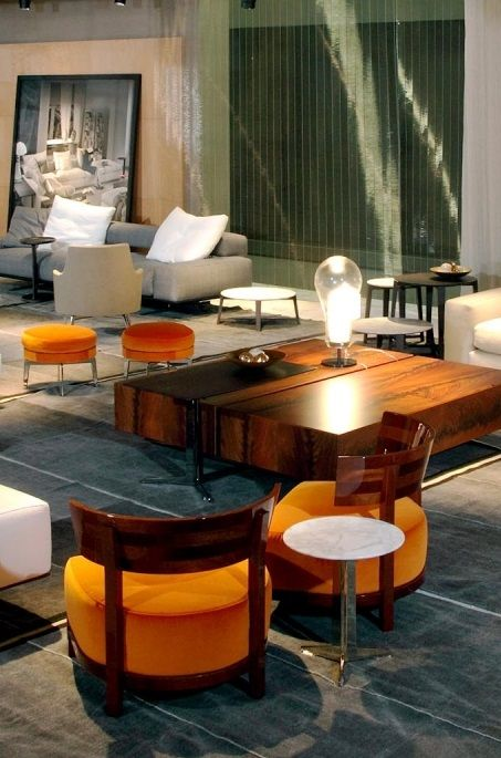 18 Best FLEXFORM, About Orange Images On Pinterest | Armchairs, Couches And Cushion  Filling