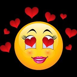 F You Re In The Mood To Flirt This Winking Smiley With Pursed Lips Will Help You Get Your Point Across Emoticons Engracados Emoji Engracado Emojis Novos
