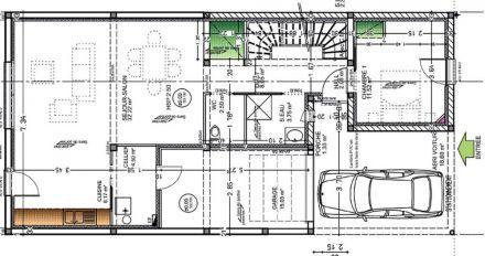 Epingle Sur Maison A Etage 8