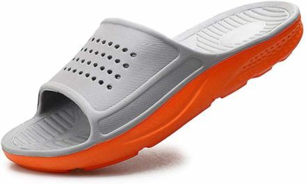 Top 10 Best Shower Shoes for Men in