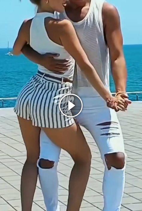 Юдит и Еси Сеньорита Бачата танцевальное видео | ТанецЖизниКарта