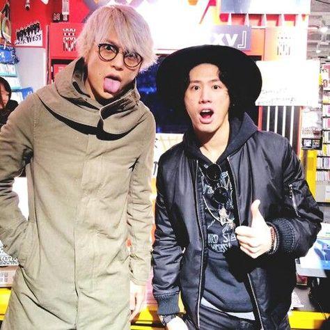 Resultado de imagen para one ok rock taka toru